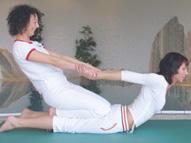 Thai Yoga (Nuad)